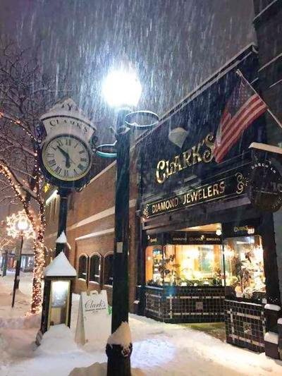 Coeur d'Alene jeweler may refund customers over $500k due to Saturday's snowfall