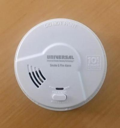 About 180,000 smoke alarms recalled by US Consumer Product Safety Commission