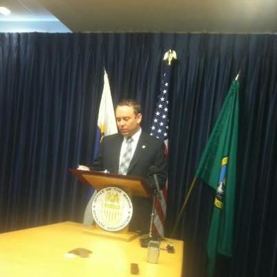 Mayor Condon Restarts Police Chief Search; Interim Chief Stephens Not A Candidate