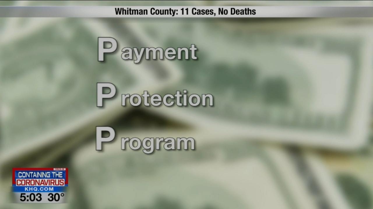 Small Business Loan Program Hits 350 Billion Cap Runs Out Of Money Coronavirus Khq Com