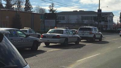 Tacoma Police: Man with rifle threatening others arrested