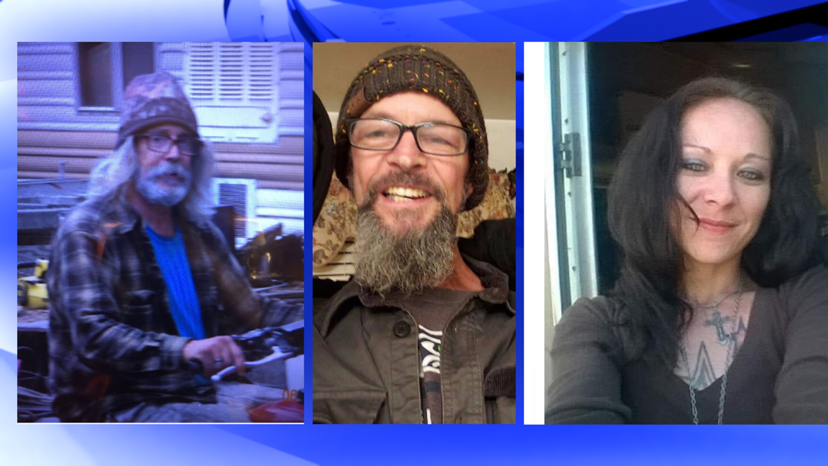 The Missing: Recent cases with Stevens County ties remain unsolved, families fearing foul play