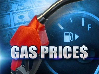 Gas prices jump to 3 year high in Spokane