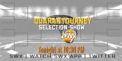 "Join SWX for the ""QuaranTourney"" virtual basketball tournament"