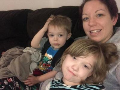 Father, mother and children in murder-suicide identified