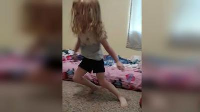 WATCH: Mom's video warning others of tick paralysis goes viral