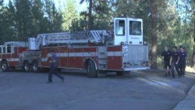 Spokane man in ICU after jumping from bridge