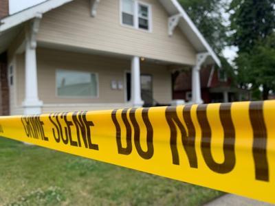 Shannon Avenue homicide