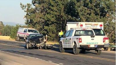 22-year-old Sandpoint man dies in Clayton 395 crash | News | khq com