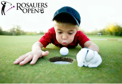 The Rosauers Open needs more volunteers to helps support the mission of Vanessa Behan