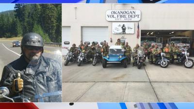 Christian Johnson Okanogan County