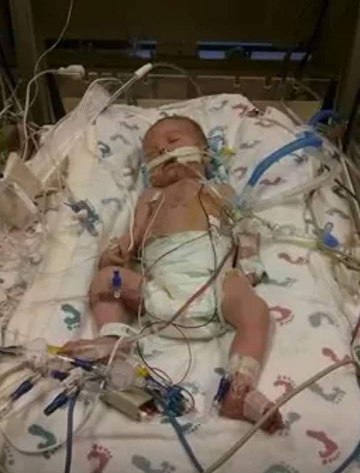 Spokane family needs RV to get sick child to life saving surgery in Boston