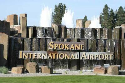 Spokane airport sees record number of passengers in 2018