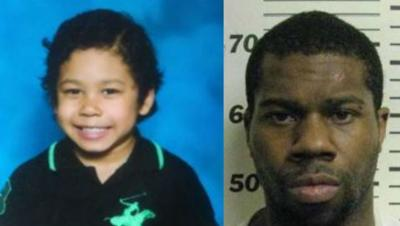 AMBER ALERT CANCELED:: 5-year-old boy safe; Suspect in custody