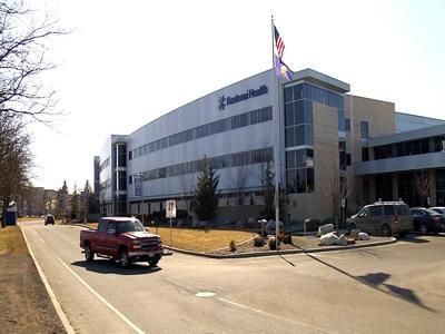 Kootenai Health sounds alarm on COVID-19 trends, says they are nearing hospital capacity