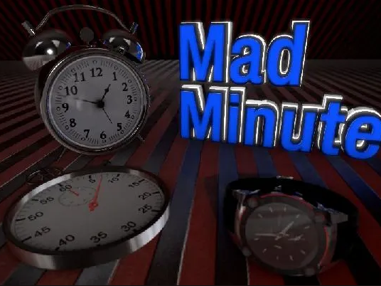 Mad Minute stories from Wednesday, January 13th