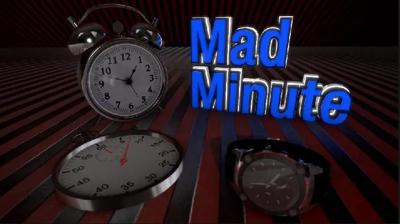 Mad Minute