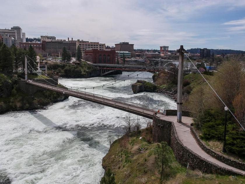 Spokane's hospitality industry hit hard by COVID-19 – Coronavirus – khq.com