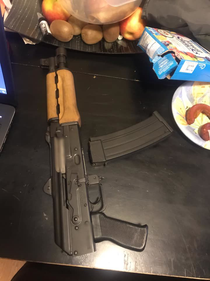 UPDATE: Several stolen firearms recovered after Adams County burglary