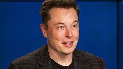 Elon Musk, artist settle copyright row over farting unicorn