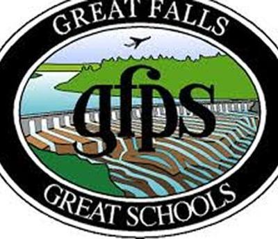 Great Falls Public Schools logo
