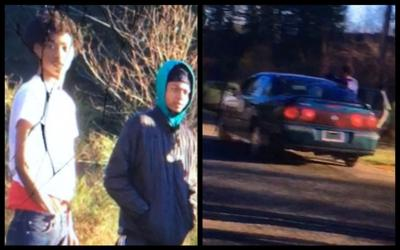 2 students shot near Pierce County high school; Search for suspects underway