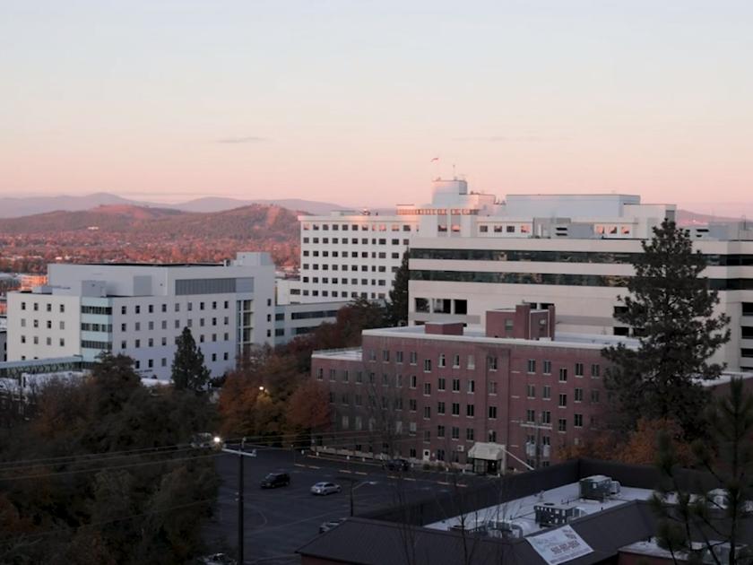 'Zero' risk to public with Coronavirus in Spokane not comforting to everyone