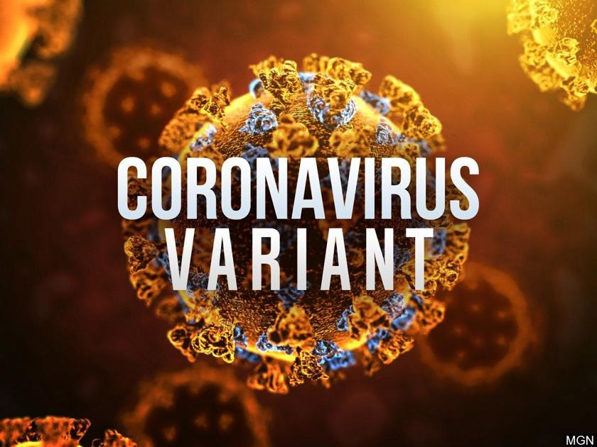 First case of COVID-19 U.K. variant found in Spokane County - KHQ Right Now