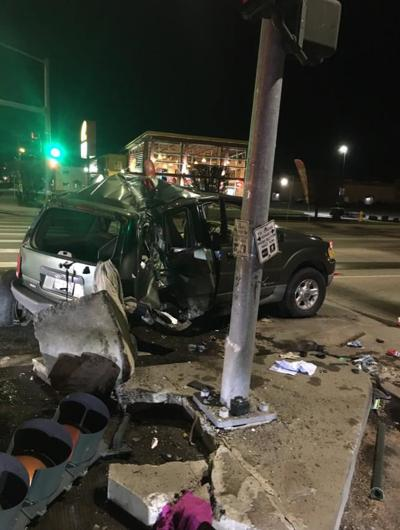Dec 15 2018 Spokane Valley hit and run