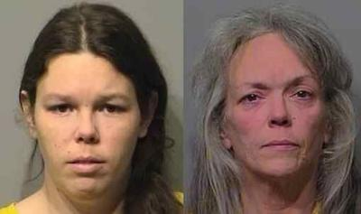 Coeur d' Alene Children Found Living In Feces; Mom & Grandmother Arrested; WARNING GRAPHIC MATERIAL