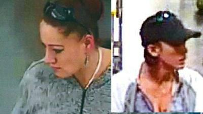 Sheriff's Office: Arrest made in Freeman High School purse theft case; still searching for second suspect