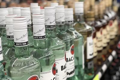 liquor alcohol laws cocktails drinks taxes