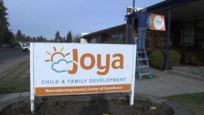 Spokane Guilds' School and Neuromuscular Center Rebranding