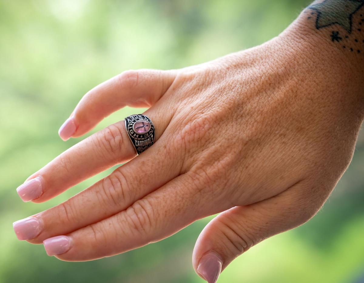 Lost Ring Returned