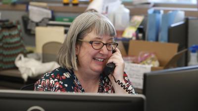 Calls for seniors