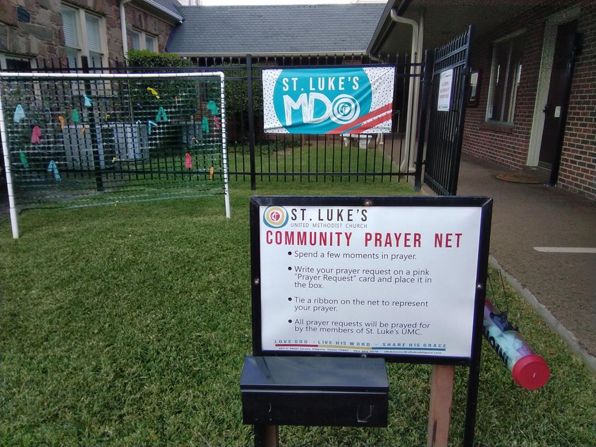Prayer Net