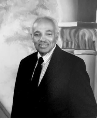 Laurence (Larry) Byron Edwards, Sr.