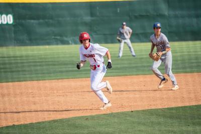 Baseball-Cade Pippen