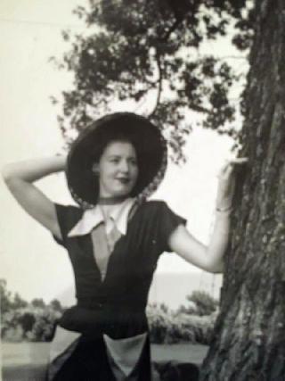 Dorothy Gilliland  Watson