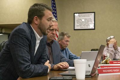 Richard Nash Assistant Superintendent