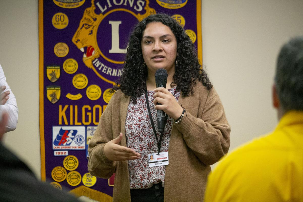 Lions Club October Student of the Month 1 - Daisy Salazar.jpg