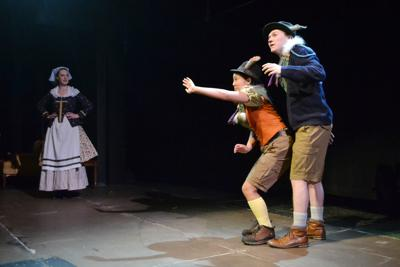 TSF: Company's latest homegrown kids' production takes cue from classic