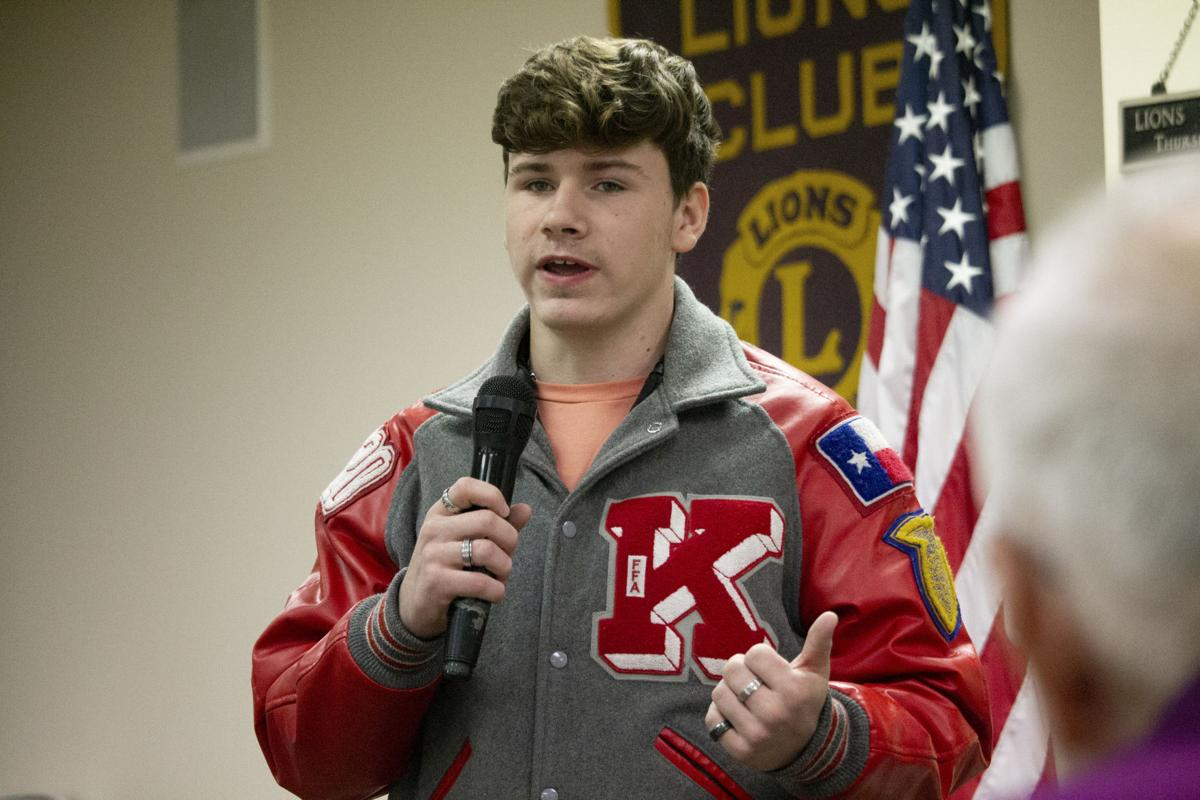 Lions Club October Student of the Month 2 - Josiah Hoskins.jpg