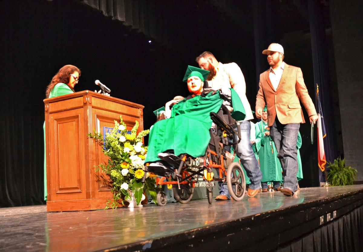Overton Graduation 1