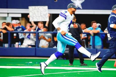 Cowboys-Giants