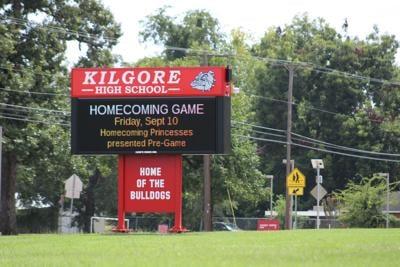 Kilgore High School