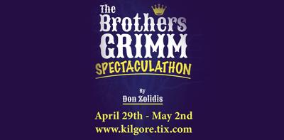 'Brothers Grimm Spectaculathon,' dance concert on tap at Kilgore College