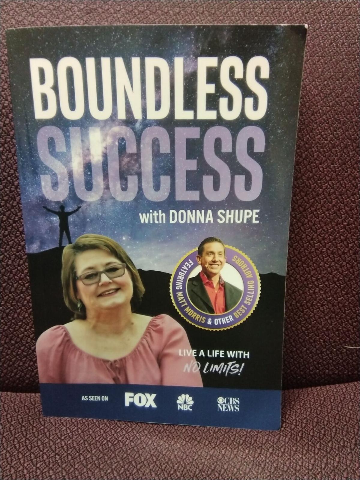 Boundless success