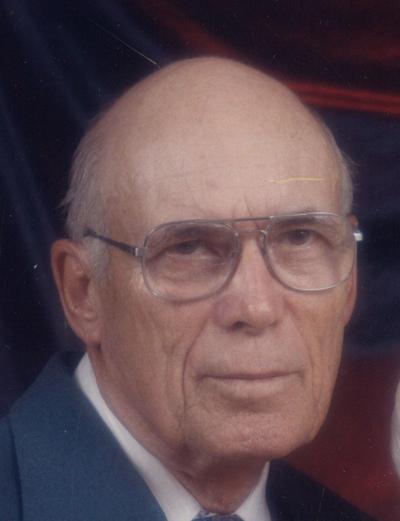 Reverend Walter Lee Williams