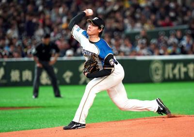 Rangers-Arihara